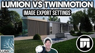 twinmotion vs lumion Videos - 9tube tv
