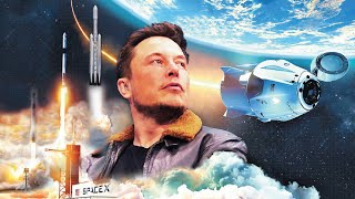 The Rise of SpaceX Elon Musk