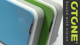 Otone Audio Bluwall and Bluwall+ Bluetooth Speaker Review and Comparison!