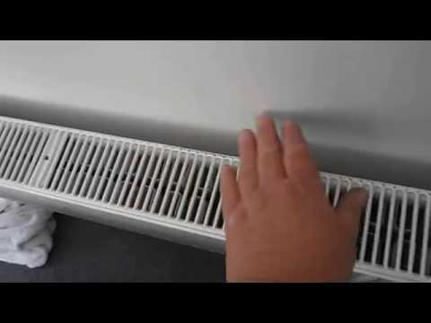 Drip fed waste oil heating free home heating