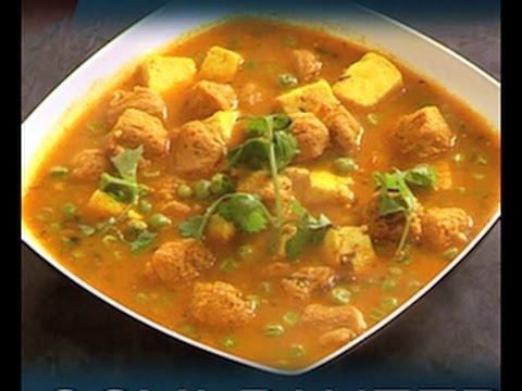 Soya Paneer Recipe