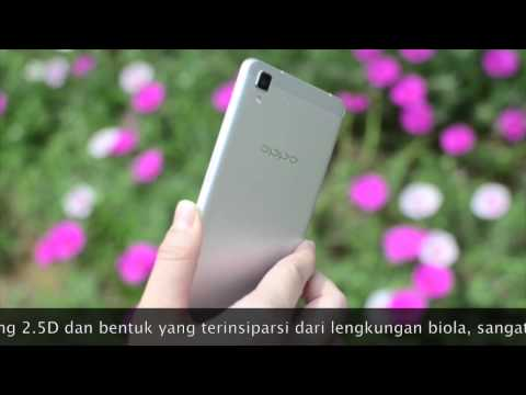 OPPO R7 Preview Indonesia