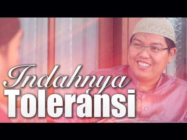 Bincang Santai: Indahnya Toleransi (Dialek Papua) - Ustadz Dr. Firanda Andirja, M.A.