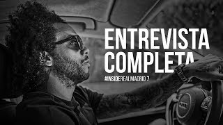 Entrevista Completa   Inside Real Madrid #7