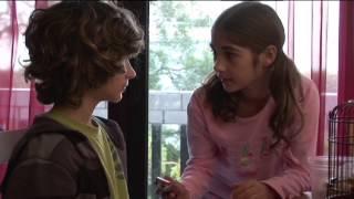 Masks - International award-winner short film- 2009 - Director Alba Rayton