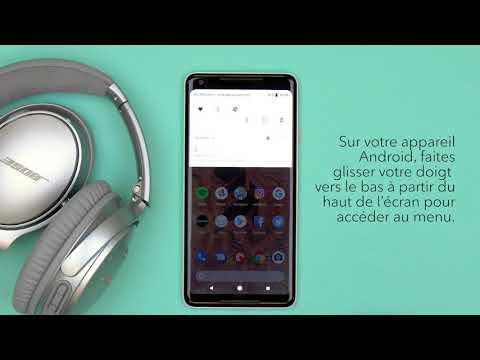Comment connecter un appareil Bluetooth à votre téléphone Android
