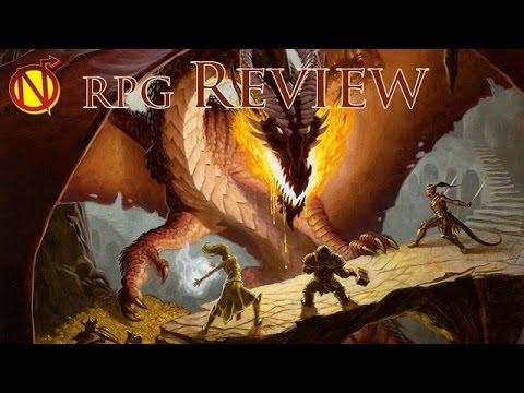 DM Screen Review for Dungeons and Dragons 5th Edition