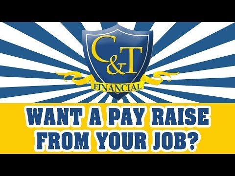 How to get a pay increase from your job Columbia, SC