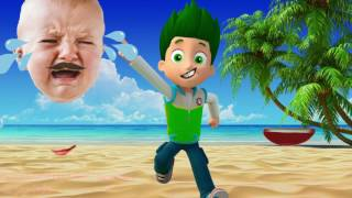 Download Wrong Mouth Learn Colors Paw Patrol Disney Frozen Anna Ladybug Moana Finger Family Nursery Rhymes Video
