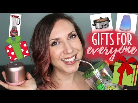 Last Minute Gift Ideas | Practical Gift Guide