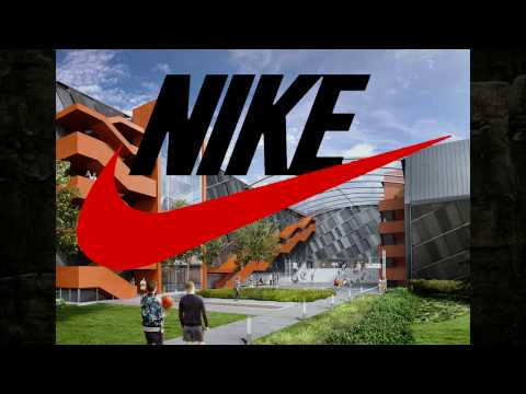 How is NIKE really pronounced?