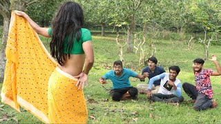 Must Watch New Funny Video 2020_Top New Comedy Video 2020_Try To Not Laugh_Episode 156 By FunKiVines