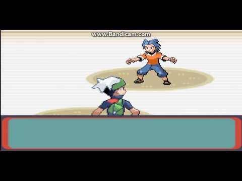 Pokemon Emerald[Where To Get HM FLASH]