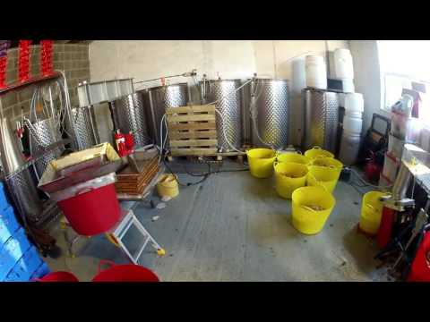 2016 cider day 6..thats all folks.