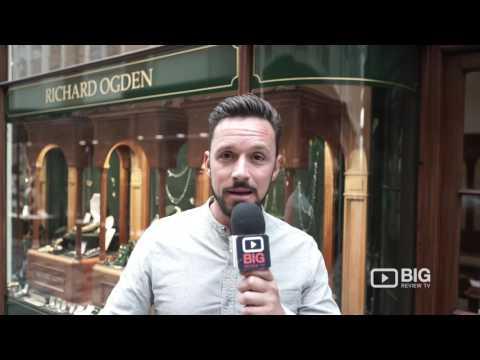 Richard Ogden Jewellery Shop in London UK for Diamond and Jewellery Repair