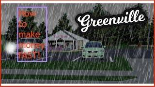 Greenville Beta Script