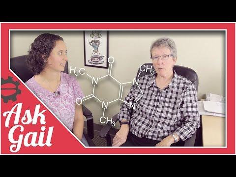 Ask Gail How Much Caffeine In Decaf Coffee