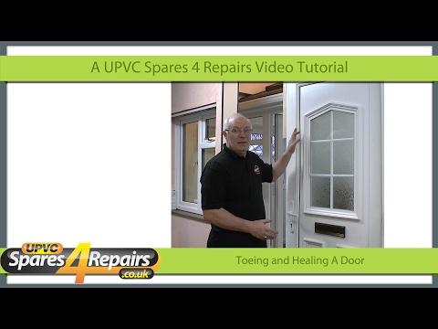 How To Fit A Door Chain To A Door