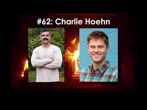 Art of Manliness Podcast #62: Play it Away With Charlie Hoehn | The Art of Manliness
