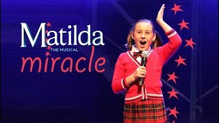 MIRACLE - Matilda the Musical | Cover | Spirit YPC Show Part 8