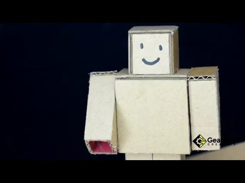 How to Make SOCCER Cardboard ROBLOX