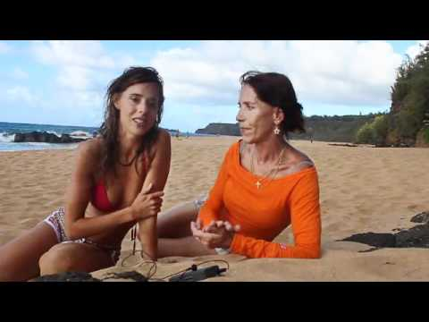 Improve your relationship with your mother/ daughter! & ocean vibes from Kauai