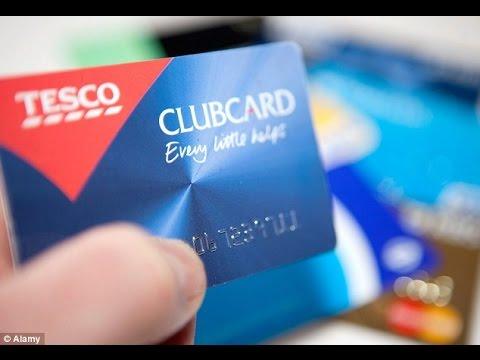 Tesco Clubcard Customer Services Helpline