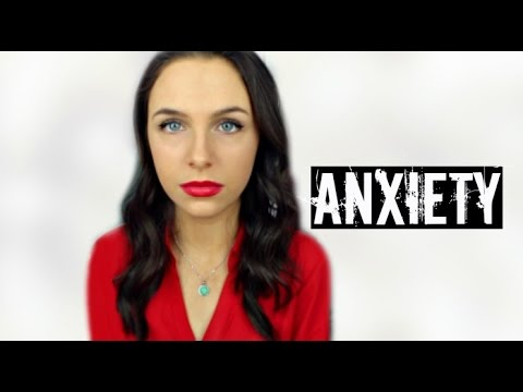 ANXIETY | What It's Like