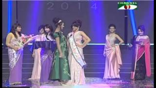 LUX CHANNEL I SUPER STAR 2014 GRAND FINAL prize giving