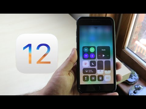 My Thoughts On iOS 12