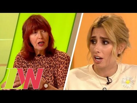 Should Obese Children Be Homeschooled? | Loose Women