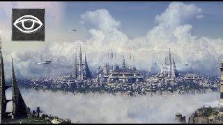 Is er een verborgen stad onder Antarctica? - Strikt Geheim