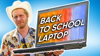 2019 Best Back to School Laptops
