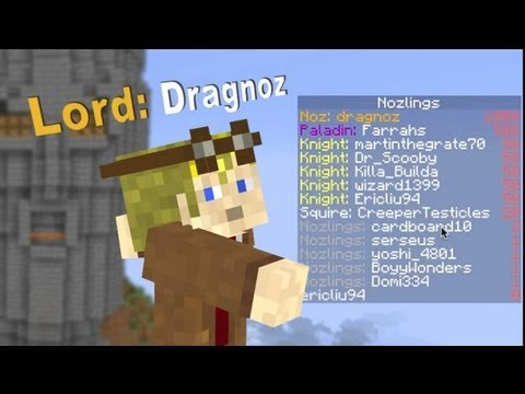 How to add name prefixes in Vanilla Minecraft using NBTexplorer