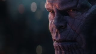 Avengers: Infinity War Reaction & Discussion [SPOILERS]