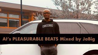 Brazilian Music, Pop, Deep House, Disco Laidback Lounge Mix by DJ JaBig