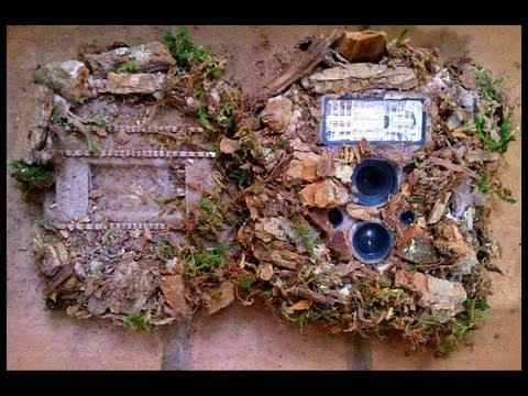 Trail Camera Camo Mod