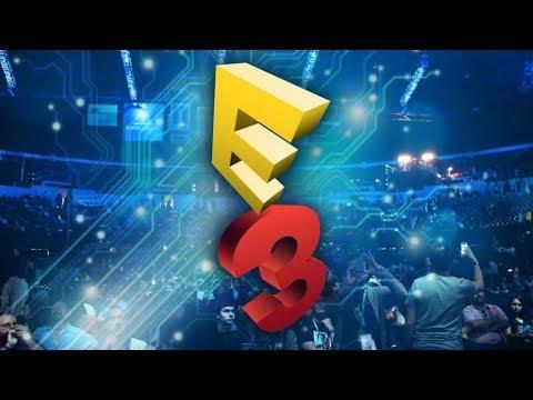 E3 2018 MICROSOFT XBOX / BETHESDA / PLAYSTATION PRESS CONFERENCES LIVE (E3 2018 LIVESTREAM TRAILERS)