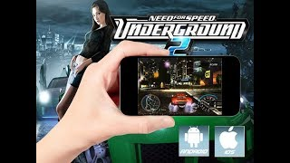 Nfs underground download for android | Download Need For