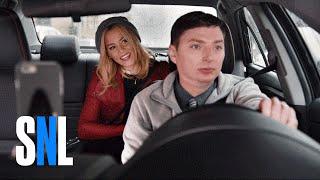 Uber For Jen - SNL