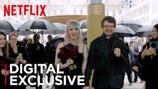 Download The Umbrella Academy   Netflix Umbrella Academy WEDDING   Netflix Video