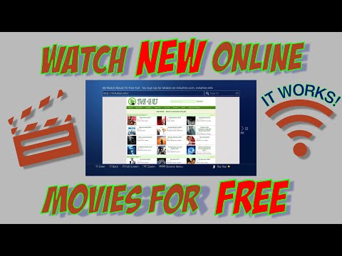 #1 Site: Watch NEW Online Movies for FREE - (NO signup) 2017