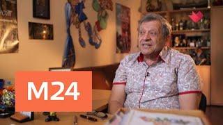 """""""Раскрывая тайны звезд"""": Борис Грачевский - Москва 24"""