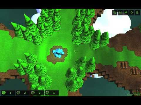 Castle Story - Vid 3 - Prototype Making Bricktrons