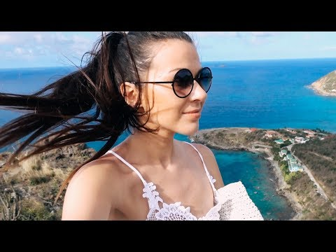 Vlog 9: Welcome to Le Guanahani, St.Barth