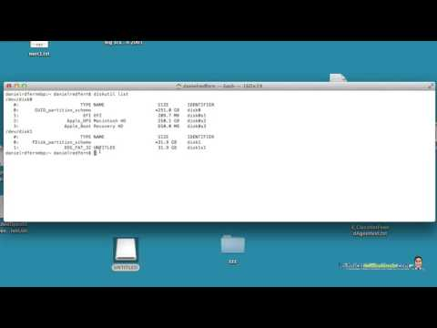 Solution  Disk Erase Failed with error  Couldn't unmount disk mac