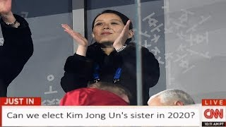 CNN Writes North Korean Propaganda to Spite VP Pence