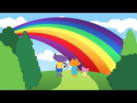 Rain, Rain, Go Away! Song For Kids