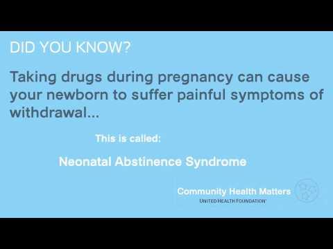 DYK - Neonatal Abstinence Syndrome (E4)
