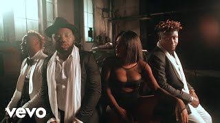 Magnito - Relationship Be like [Part 8] ft. Ice Prince, Basketmouth